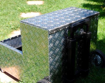 aufstiegshilfe tritt alu reitsport ziegler. Black Bedroom Furniture Sets. Home Design Ideas