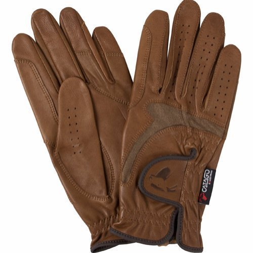CATAGO Feel Leder Handschuhe