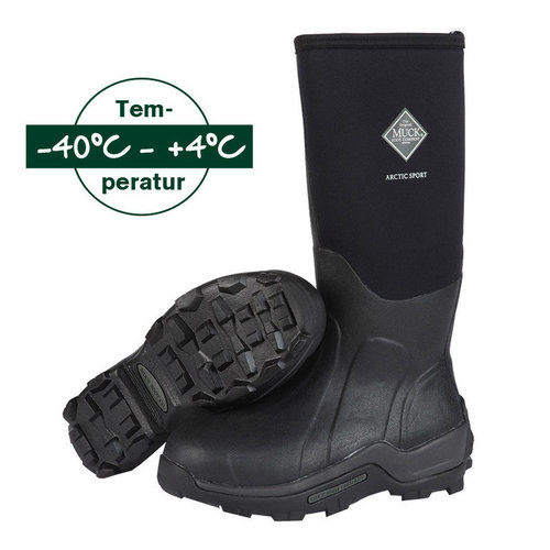 Muck Boot Arctic Sport High